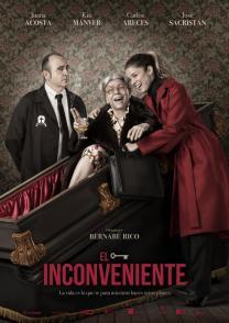 el_inconveniente cartel